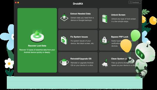 DroidKit