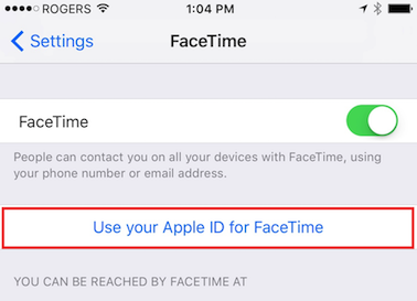 """How to Fix """"2 iPhone Receiving Same Text Messages"""" - Step 7"""
