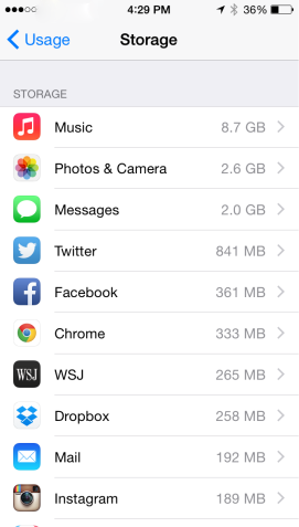 How to How to Free Up Space on iPhone or iPad – Deleting Unwanted Apps