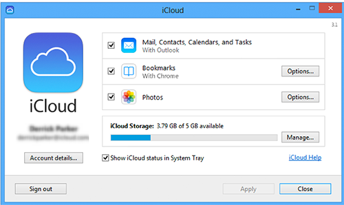 How to Access iCloud Calendar from PC - iMobie