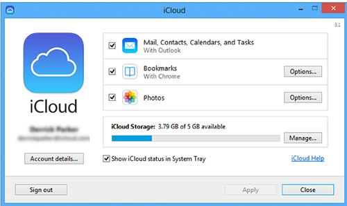 How to Access iCloud Calendar