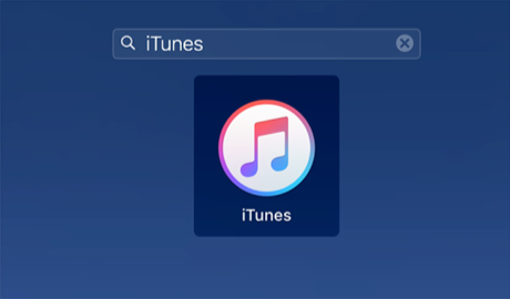 Add Ringtones to iTunes from Computer - Step 1