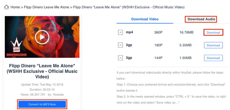 one little slip mp3 download
