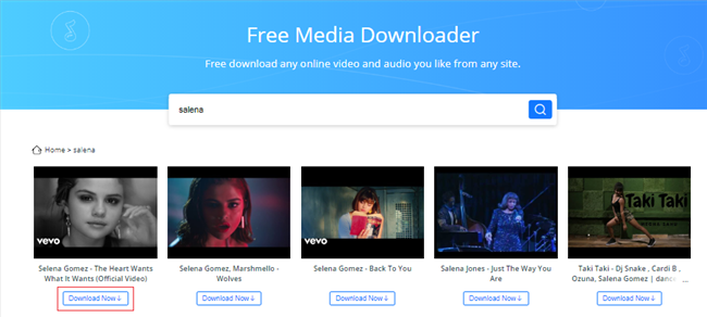 Quick Way to Free Download Music from YouTube to iTunes - iMobie