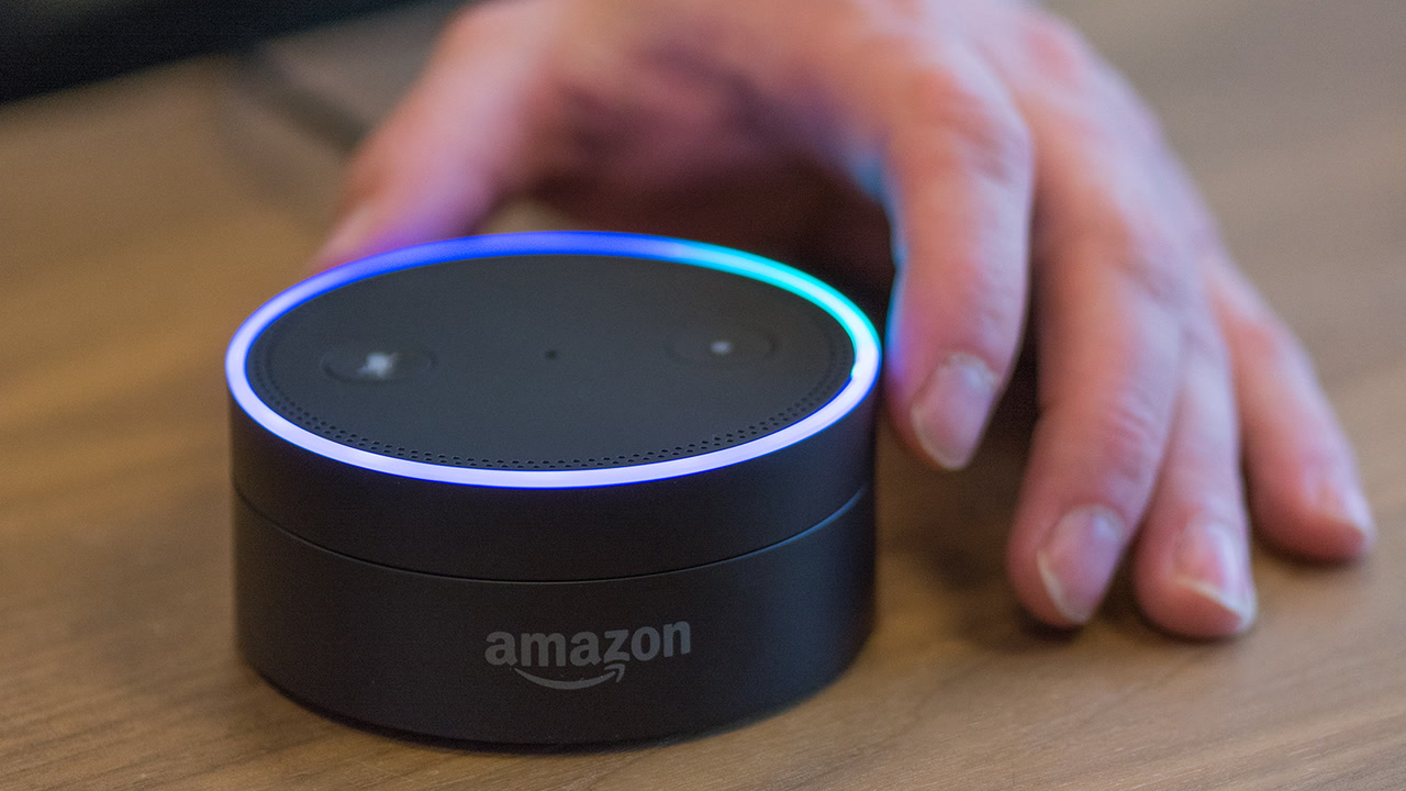 Amazon Echo Keeps Losing Connection