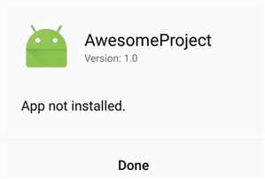 Top 5 Methods to Fix Android App Not Installed Error - iMobie