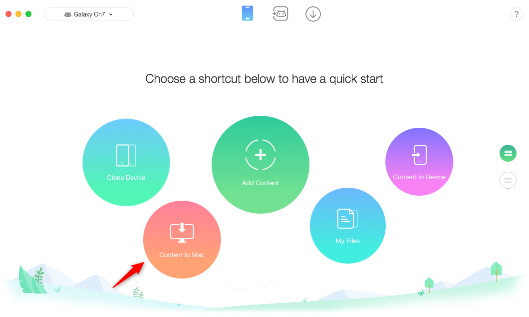 Best Alternative to Android File Transfer for Mac in 2018