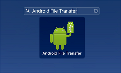 Android Move Files to SD Card - Use Android File Transfer