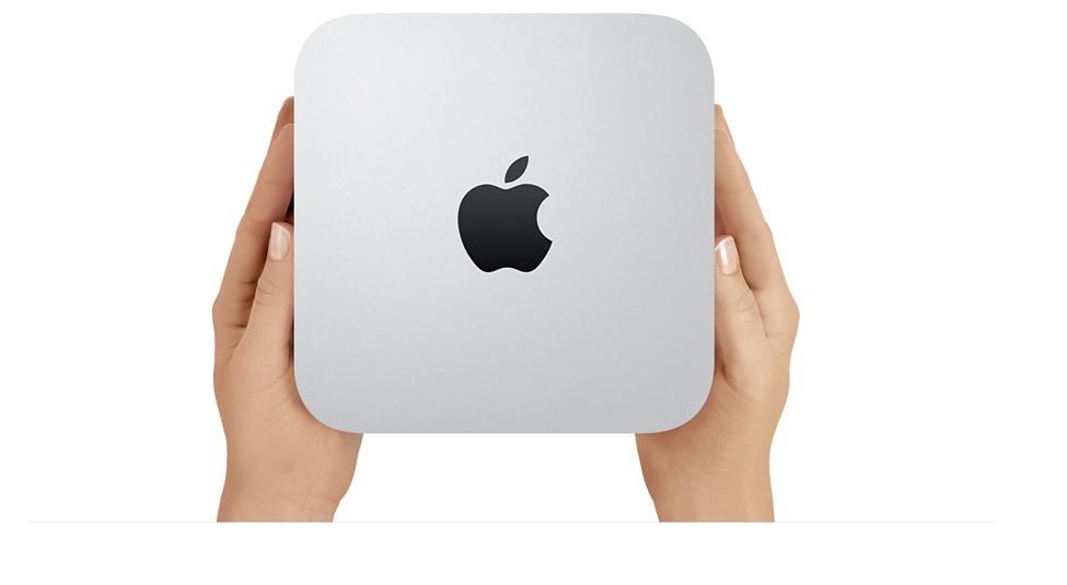 Mac mini – An Entry-level Intended Desktop Computer