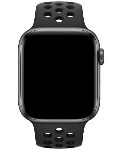Apple Watch Black Screen of Death