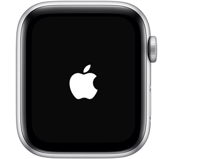 Force Reboot an Apple Watch