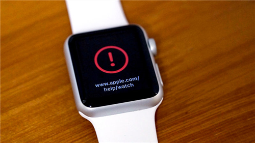Apple Watch Don't Update