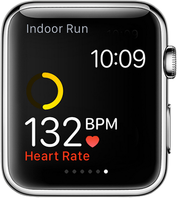 Apple Watch Tricks - Check/Measure Heart Rate