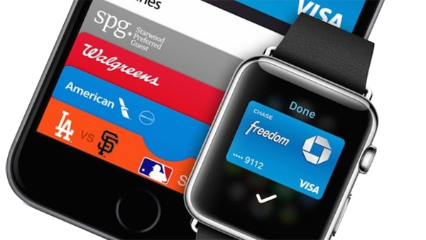 Apple Watch Tips – Set up Apple Pay