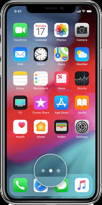 Arrange Apps on iPhone