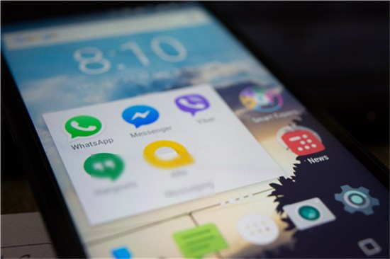 How to Back Up Android WhatsApp Data