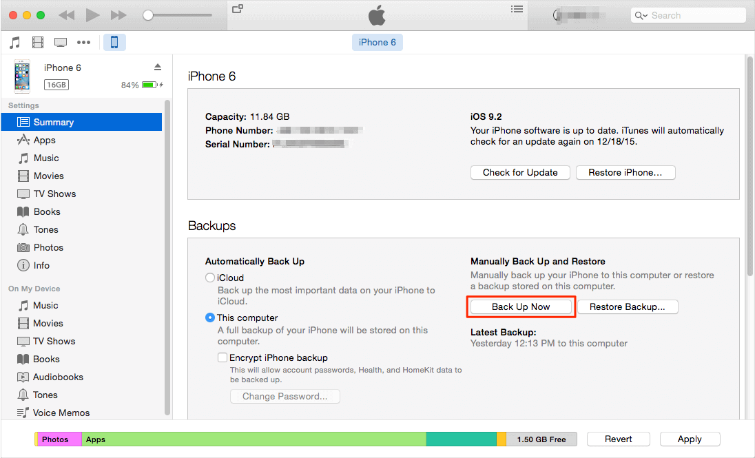 itunes free download iphone 5s windows 7