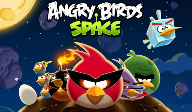 Backup & Transfer Angry Birds Progress 1