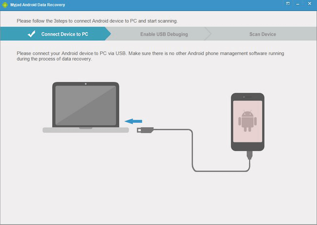 Best Android Data Recovery Software – MyJad