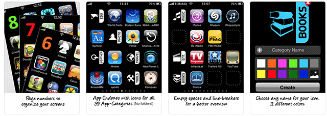 Butler An Organizer For Iphone