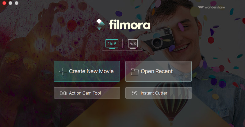 Top 3 Video Editing Software for Mac - Filmora