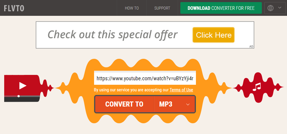 youtube to mp3 converter 320 kbps online