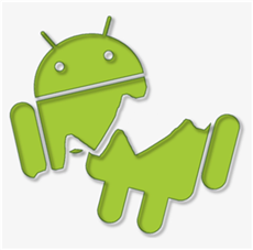 Recover Data from Broken Android