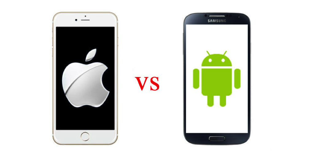What Should I Buy Android or iPhone