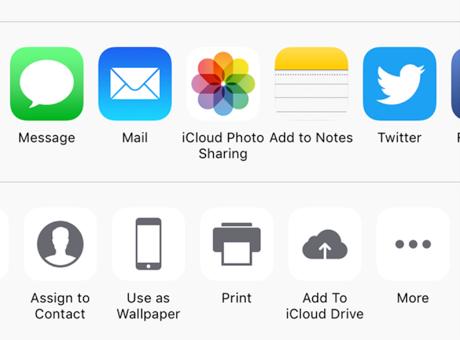 Use A Custom Photo as the Lock Screen Wallpaper