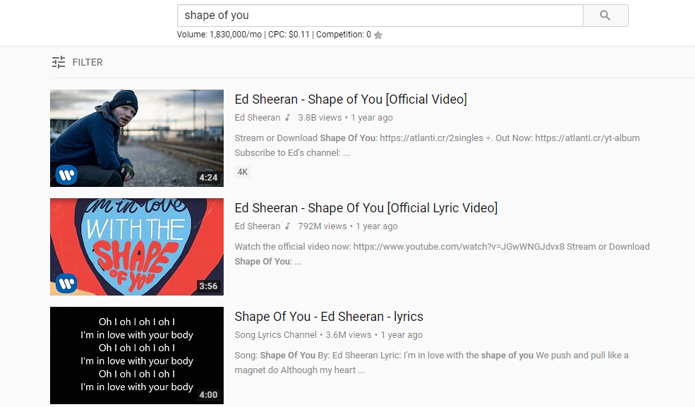 How to Change YouTube to Mp3 with AnyGet - Step 1