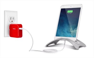 Charge Your iPad