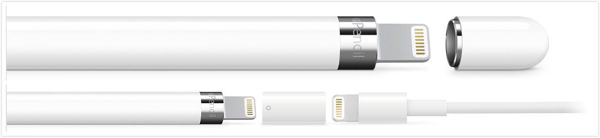 How To Check Apple Pencil Battery How To Charge It Imobie