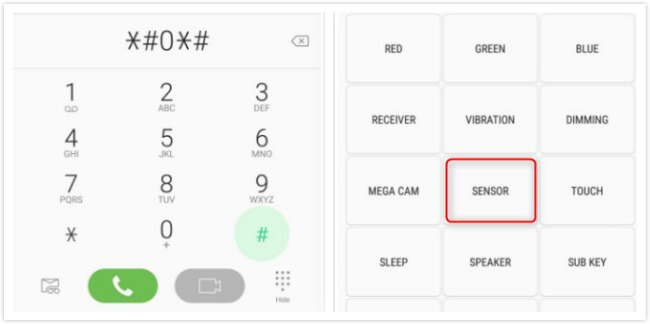 Test Your Phone's Accelerometer