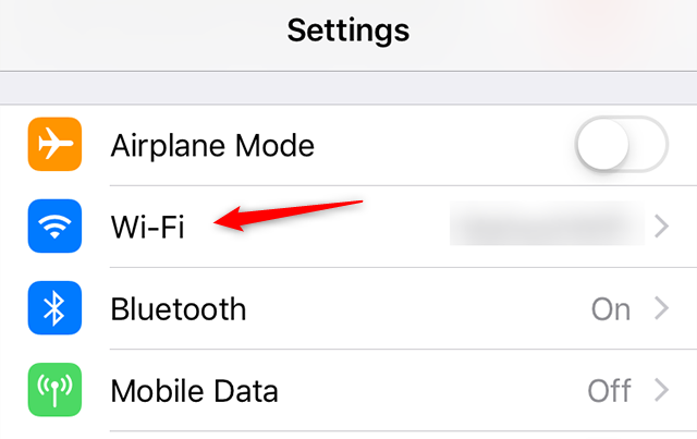 Check and Connect to Active WiFi