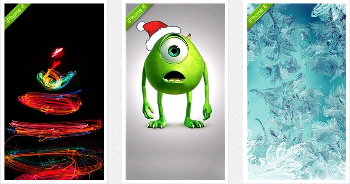 25 Christmas Ipad Wallpapers: 2015 Christmas Wallpapers For IPhone And IPad
