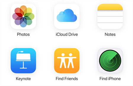 Use Find iPhone on the iCloud.com