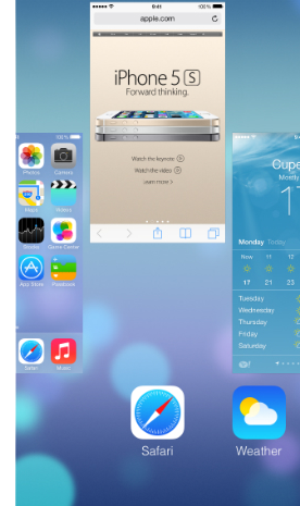 Common iOS 8 Issues – Frozen/Slow Touchscreen