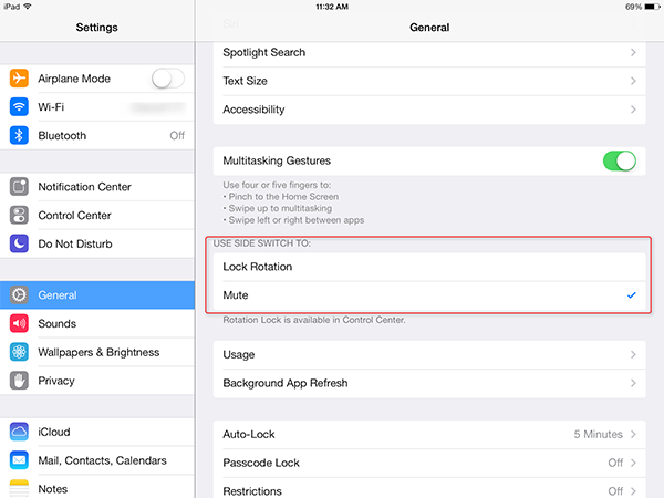 Most Common iOS 8 Problem – Sound Doesn't Work