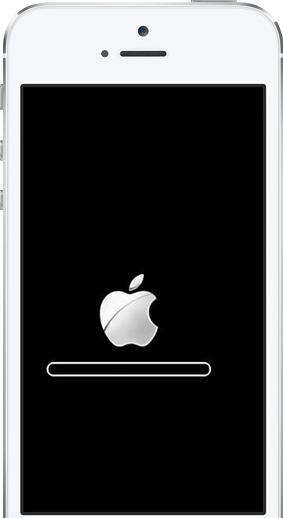 The Problems with iOS 8 – Stuck on Apple Logo
