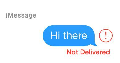 iOS 9 Issues and Solutions – iMessages Not Working