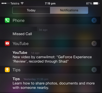 iOS 9 Problems – No Notification Sound on iPhone/iPad
