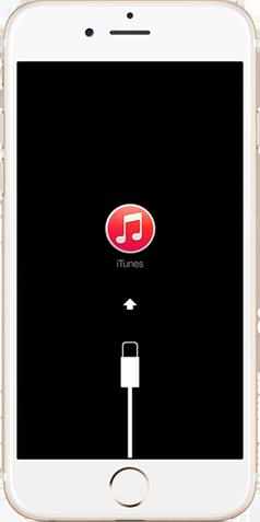 Common iOS 9 Update Problems – Stuck on iTunes Logo
