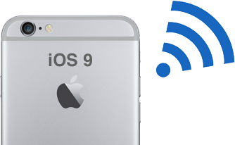 iOS 9 Problems – Wi-Fi Issues