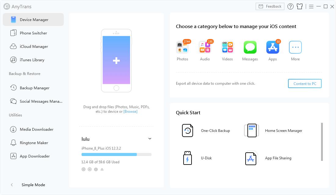 Tutorial] How to Downgrade An App on iPhone/iPad - iMobie Inc