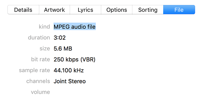 Tip] How to Convert AAC to Mp3 in iTunes - iMobie