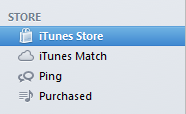 Create an iTunes Account without a Credit Card 1
