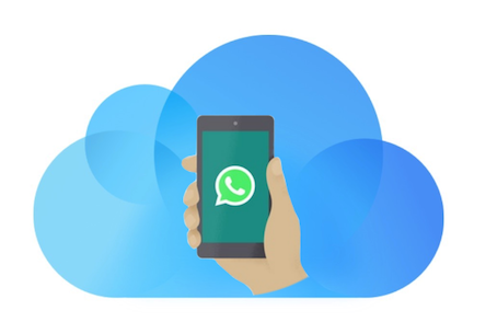 Does iCloud Backup WhatsApp Messages