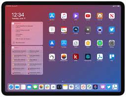 Download New iPadOS on iPad