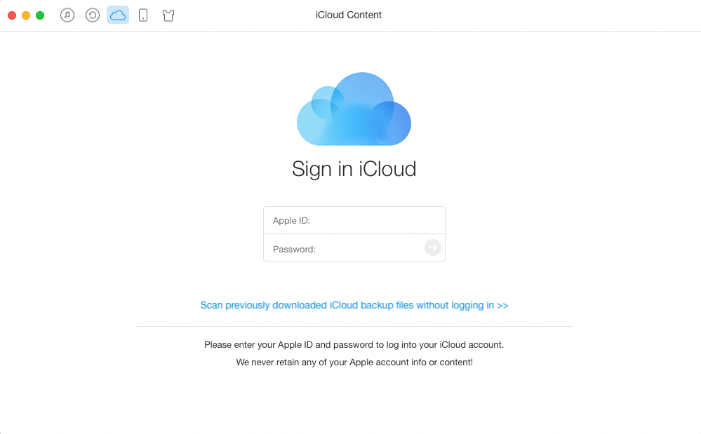 How to Download Calendar from iCloud