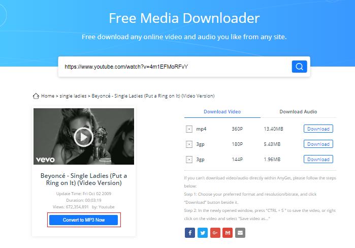 descargar musica de youtube gratis mp3 para ipad